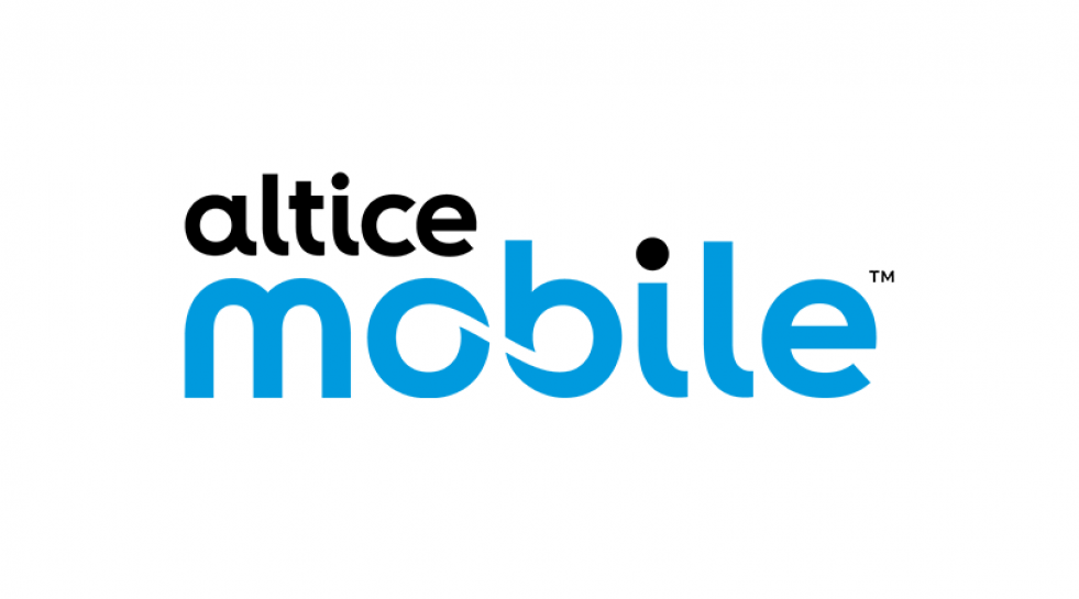 Altice Mobile Banner
