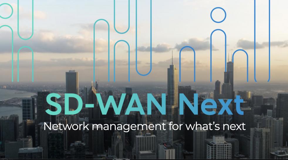 SD-WAN Next